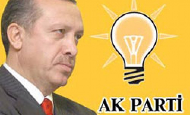 Turkey's AKP to seek approval for Kurdish opening at convention