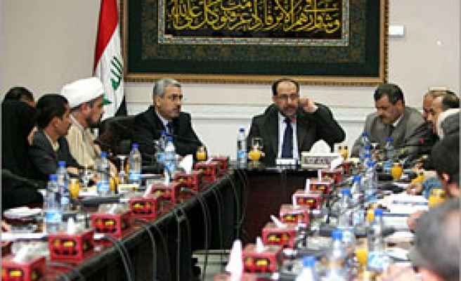 Sadr Quits Gov't Over Pullout Timetable