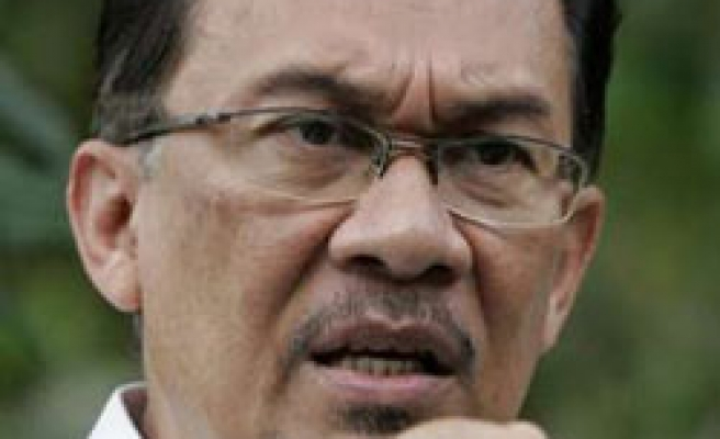 Malaysia Anwar loses last appeal against sodomy charge