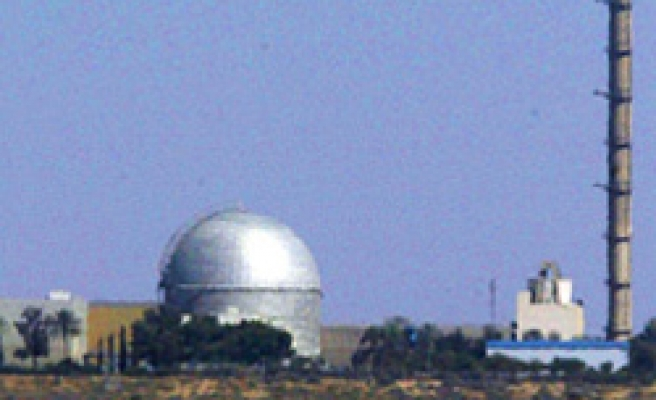 Arab League asks for EU help for inspection of Israeli nuke weapons