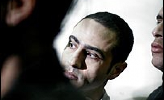 Egyptian jailed for Israel spying