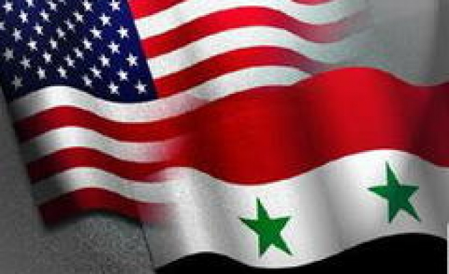 US blames Syria for not protecting embassies