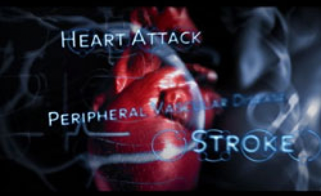 Ageing heart 'can be prevented', say scientists