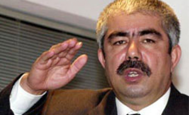'Exiled General Dostum can return to Afghanistan'