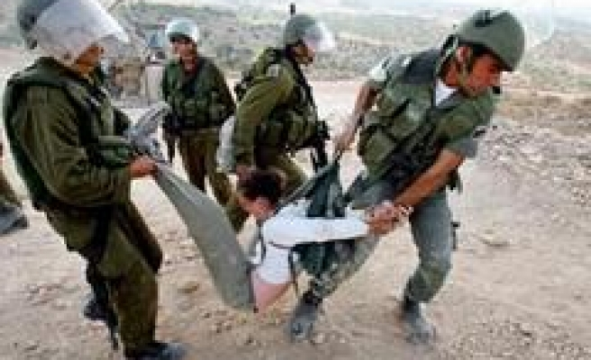 IOF arrest two Italians on humanitarian mission in West Bank