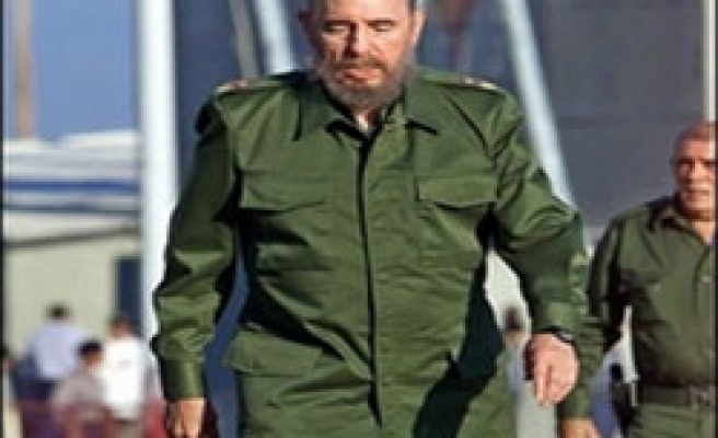 Castro in charge again