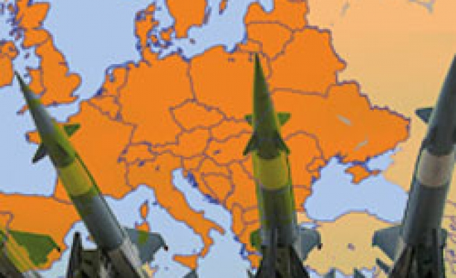 US missiles battery to arrive in Poland in late May