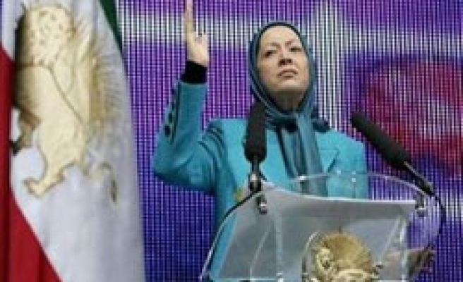 Exiled group denies members arrested in Iran
