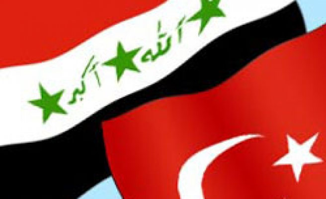 Iraq demands Turkish help to set up organized industrial zone