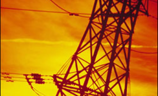 Report says Turkey to face power shortage by 2016