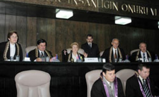 Turkish court meets on election appeal