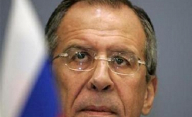 Russia expecting NATO answers on leaked secret plans