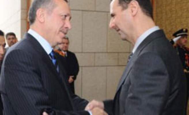 Syria's Assad on Turkey-Iraq ties: Interview