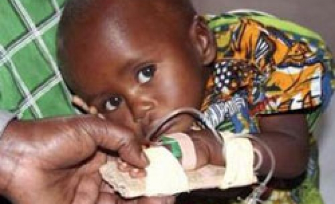 WHO approves diagnostic tests to aid malaria fight
