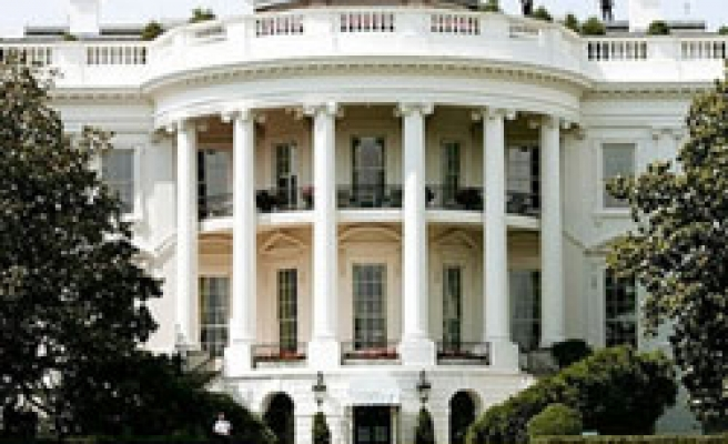 US to review aid policy with Egypt-White House