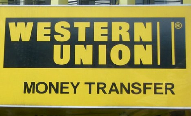 Immigrant groups plan Western Union protest