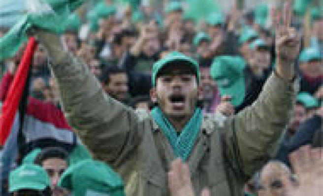Hamas Names PM Candidate
