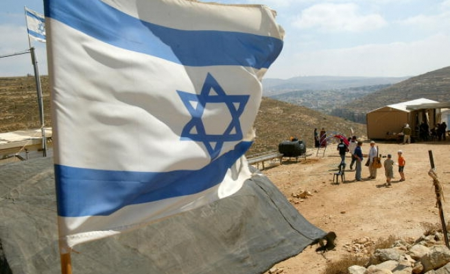 Israel to build three more Jewish settlements