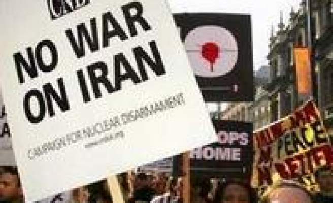 Stop the War on Iran Before it Starts!