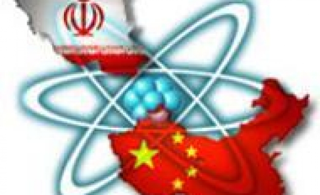 China seeks to finalize energy contracts with Iran