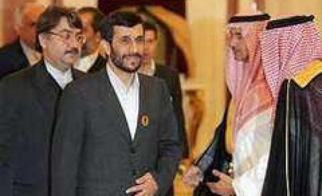 EJC: Try Ahmadinejad for incitement to genocide