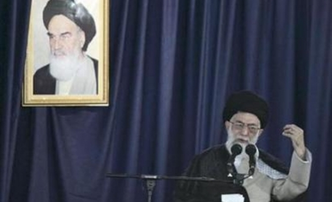 Iran: anti-U.S. policy 'bigger than Hiroshima'