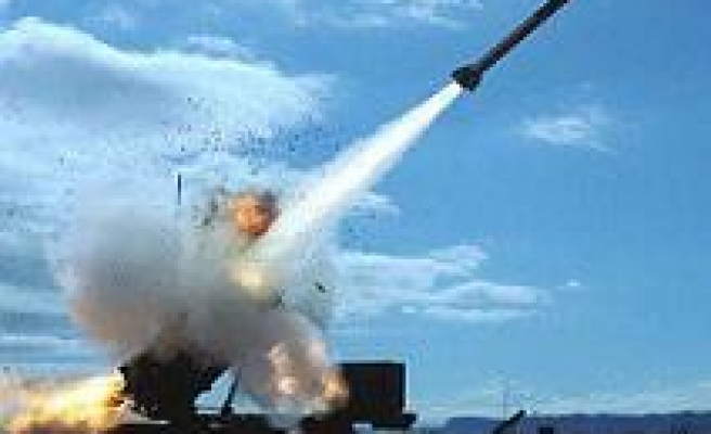 Turkey to decide this week on purchase of Arrow missiles