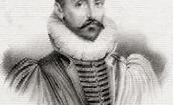 Montaigne and the Ottomans