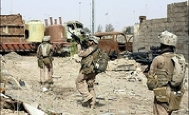 Report says Iraq problems were expected
