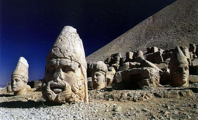 Museum proposal for Nemrut statues sparks controversy