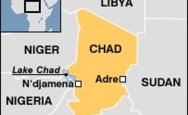 OIC: Call to Ease Sudan-Chad Tension