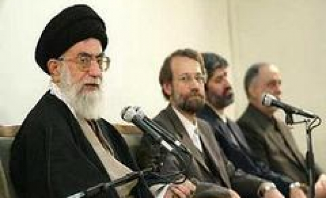 Iran pledges aid for Palestinian government