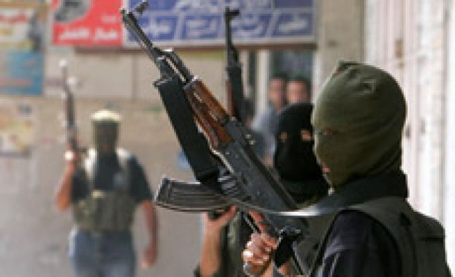 Palestinian official kidnapped in Gaza