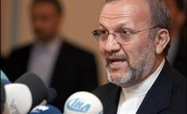 Iran Calls on Muslim Countries to Support Hamas