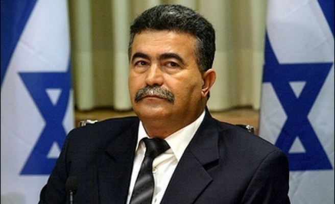 Peretz loses in party leadership race