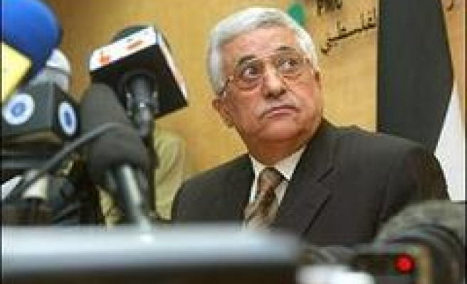 U.S. Envoy Meets With Palestinian Leaders