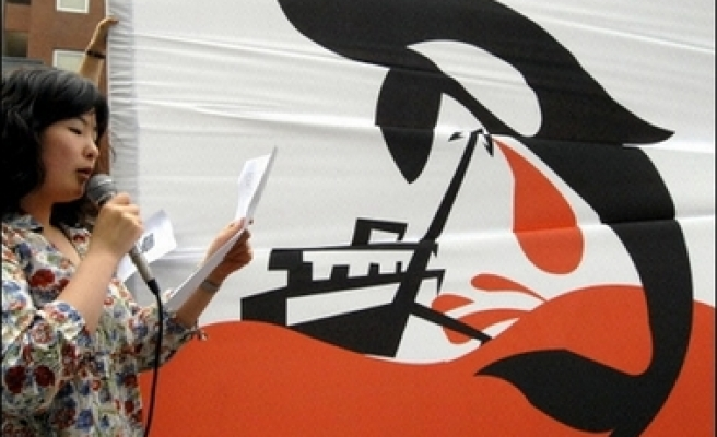 Japan fails to lift whaling ban, threatens to quit IWC