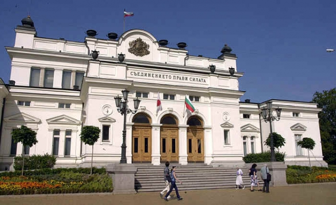 Bulgarian parliament okays Burgas-Vlora oil pipeline
