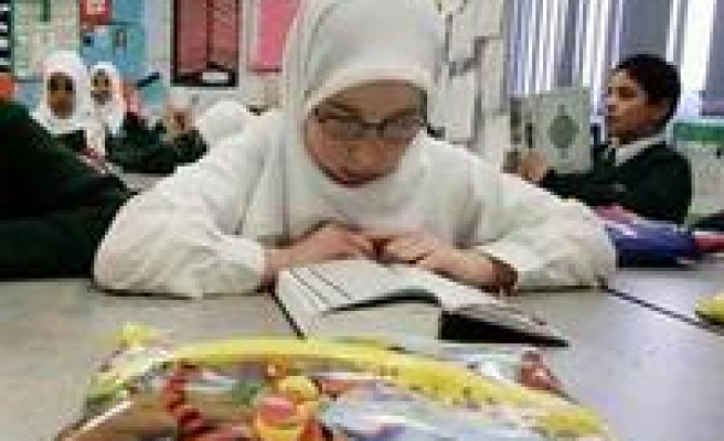 No Religious Holidays for U.S. Muslim Students