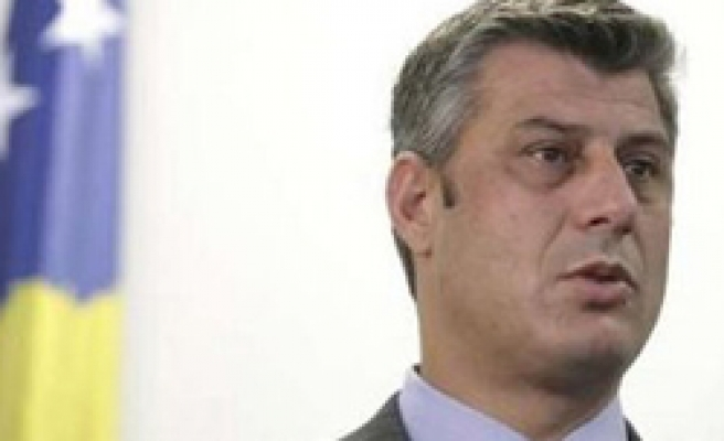 Kosovo PM sends Turkish PM condolence message on flood disaster