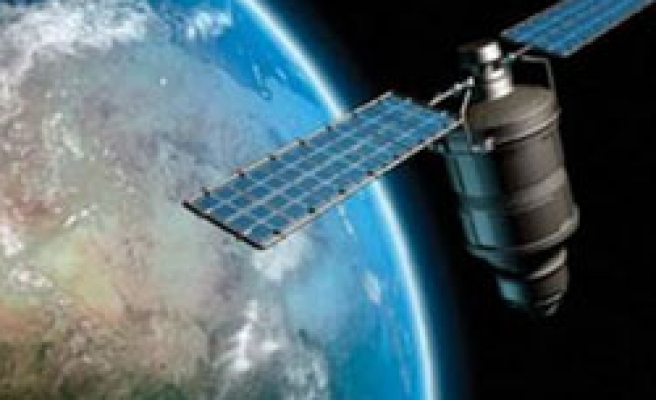 Russia launches navigation system satellite