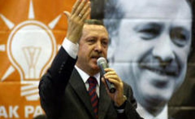 Erdogan to run for parliament from Istanbul