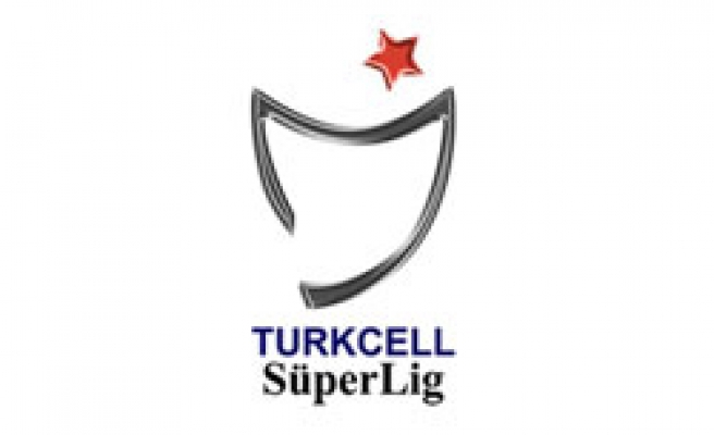 Turkish Super League results announced