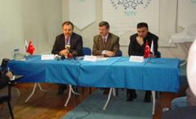 TGTV and The Unity Call for Union Against Provocations