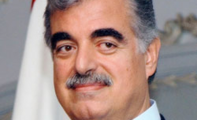 Hariri trial could start in late 2011:  court