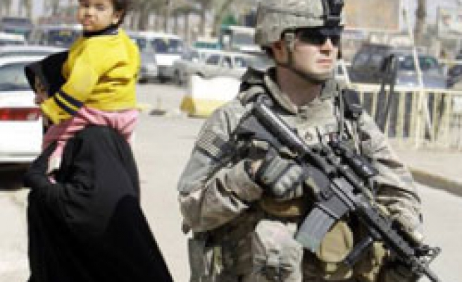85,000 Iraqis killed in 2004-08 under US invasion: Ministry