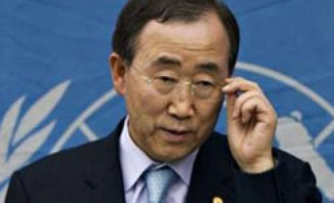 Ban eyes prompt UN council action on Korea crisis