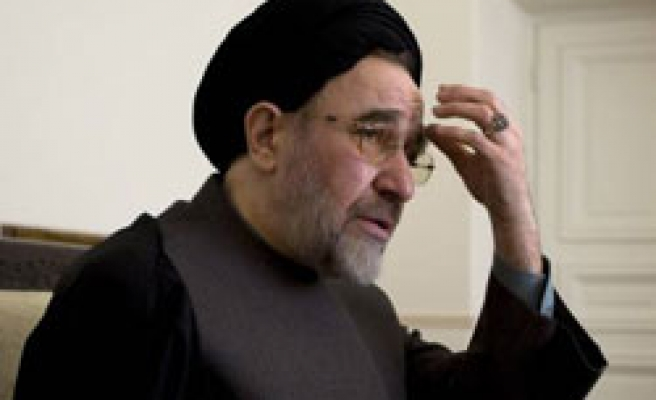 Iran's Khatami sees trial confessions 'invalid'