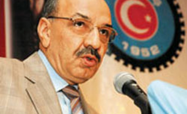 Hunger threshold in Turkey as $526, Labor confederation says