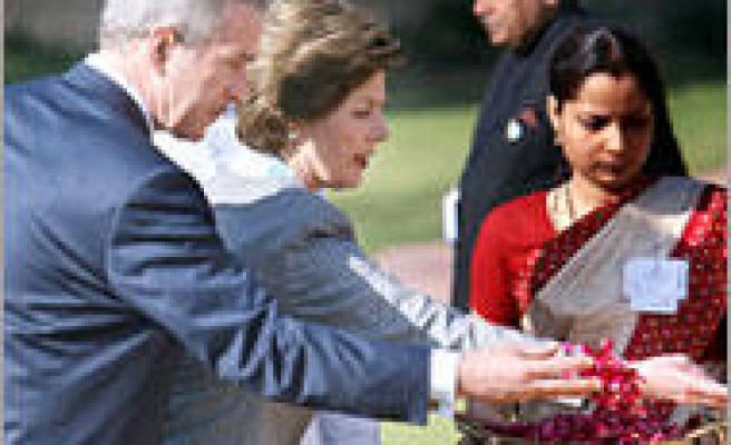 US and India Reach Nuclear Accord